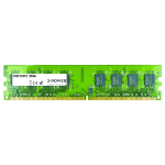 2-Power 2GB DDR2 800MHz DIMM Memory - replaces 2PDPC2800UDMB12G
