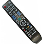 Samsung BN59-01012A remote control IR Wireless Audio,Home cinema system,TV Press buttons