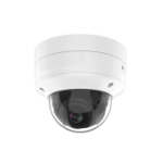 White Box 4MP VF Dome Indoor & outdoor