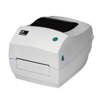 Zebra GC420t label printer Direct thermal / thermal transfer 203 x 203 DPI Wired