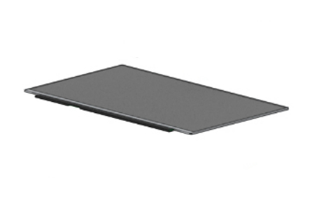 HP L20361-001 notebook spare part Display