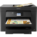 Epson WorkForce WF-7830DTWF Inyección de tinta 4800 x 2400 DPI A3 Wifi