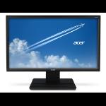 """Acer V6 V246HQL 59.9 cm (23.6"""") 1920 x 1080 pixels Full HD LED Black"""