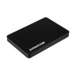 Freecom Classic 3.0 external hard drive 500 GB Black