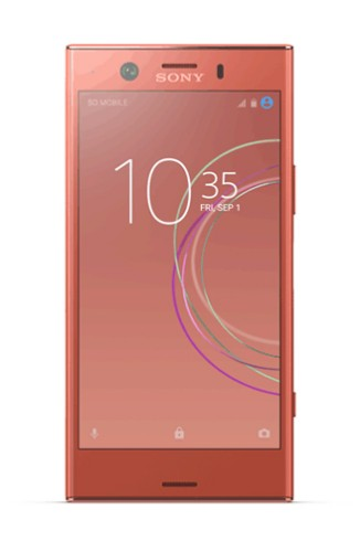 "Sony Xperia XZ1 Compact 4.6"" 4G 4GB 32GB 2700mAh Pink"