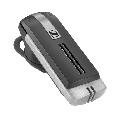 Sennheiser PRESENCE Grey Business mobile headset Monaural Ear-hook,In-ear Grey,Silver