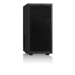 Fractal Design Core 1000 USB 3.0 Black computer case