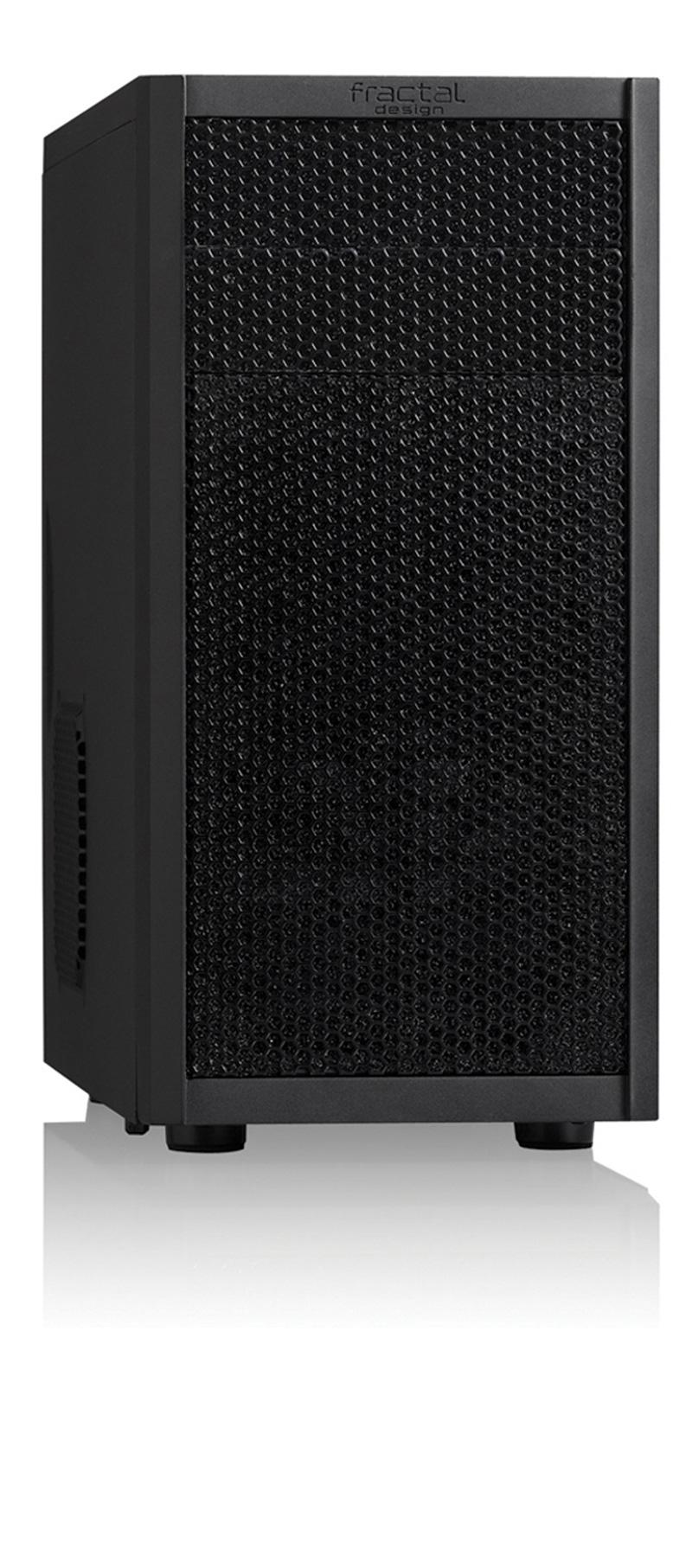 Fractal Design Core 1000 Usb 30 Black Computer Case Edimax Es 5160g V3 16 Port Gigabit Ethernet Web Smart Switch