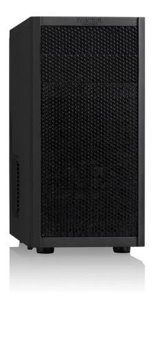 Fractal Design Core 1000 USB 3.0 Midi Tower Black