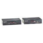Black Box ACU5800A KVM extender Transmitter & Receiver