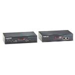 Black Box ACU5800A KVM extender Transmitter & receiver