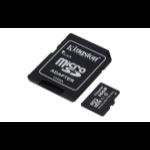 Kingston Technology SDCIT/16GB Flash Speicher MicroSDHC UHS-I Klasse 10