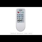 Epson Projector Remote Control remote control