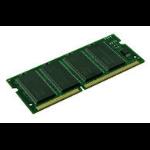 MicroMemory 512MB SO-DIMM 0.5GB 133MHz memory module