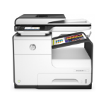 HP PageWide 377dw 1200 x 1200DPI A4 30ppm Wi-Fi multifunctional