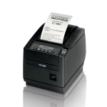 Citizen CT-S801II Direct thermal POS printer 203 x 203 DPI