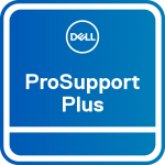 DELL Upgrade from 1Y Collect & Return to 4Y ProSupport Plus