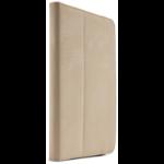 """Case Logic SureFit Slim 17.8 cm (7"""") Folio Beige"""