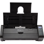 I.R.I.S. IRIScan Pro 5 File ADF scanner 600 x 600 DPI A4 Black