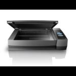Plustek Opticbook 3800 Flatbed 1200 x 2400DPI A4 Black