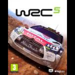 Bigben Interactive WRC 5 PC Videospiel Standard Deutsch, Englisch