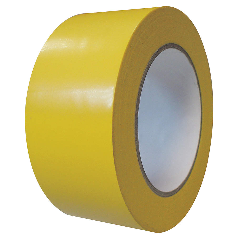 Robinson Young Value Lane Marking Tape 50mmx33m Yellow