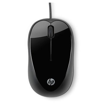 HP H2C21AA USB Optical Black mice