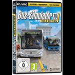 Astragon Bus Simulator 16: Gold Edition, PC/Mac Basic Mac/PC English video game