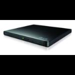 LG GP57EB40 SLIM Extern Retail Black USB 2.0