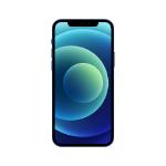 "Apple iPhone 12 15.5 cm (6.1"") Dual SIM iOS 14 5G 256 GB Blue"