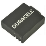 Duracell Action Camera Battery 3.7V 900mAh
