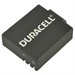 Duracell Action Camera Battery 3.7V 900mAh