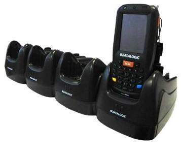Datalogic 94A150054 mobile device dock station PDA Black