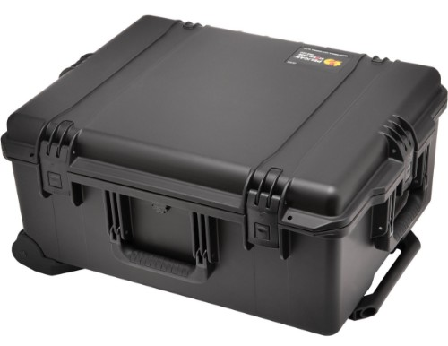 G-Technology Pelican Storm iM2720 Briefcase/classic case Black