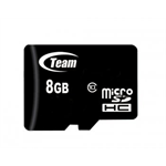 Team Group microSDHC 8GB 8GB MicroSDHC Class 10 memory card