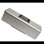 Technaxx MusicMan MA Display Soundstation 6 W Silver