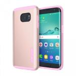 "Incipio Dualpro Shine 5.5"" Cover Gold,Pink"