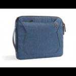 "STM Myth notebook case 38.1 cm (15"") Briefcase Blue"