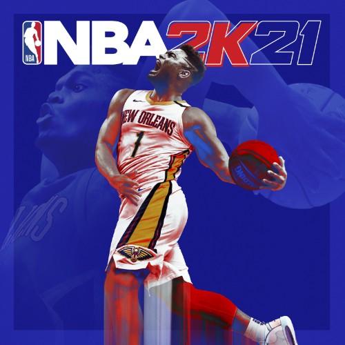 Sony NBA 2K21 PlayStation 5 Basic