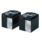APC Replacement Battery Cartridge #55 Lithium-Ion (Li-Ion)