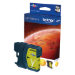 Brother LC-1100HYY Ink Cartridge Original Amarillo 1 pieza(s)
