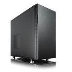 Fractal Design DEFINE R5 Blackout Edition Black computer case