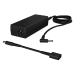 HP H6Y90AA power adapter/inverter Indoor 90 W Black
