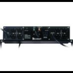 Vertiv MP2-130C power distribution unit (PDU) 2U Black 8 AC outlet(s)