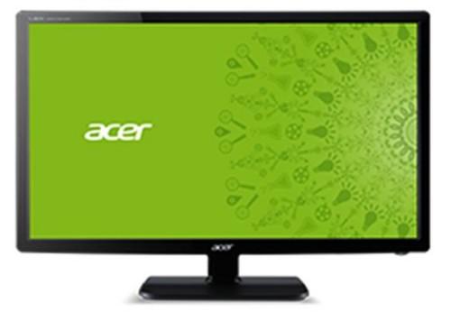 """Acer B6 B246HLymdpr computer monitor 61 cm (24"""") Full HD Flat Grey"""