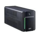APC BVX700LI-GR uninterruptible power supply (UPS) Line-Interactive 0.7 kVA 360 W 2 AC outlet(s)