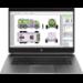 """HP ZBook Studio x360 G5 Negro Estación de trabajo móvil 39,6 cm (15.6"""") 3840 x 2160 Pixeles Pantalla táctil 9na generación de procesadores Intel® Core™ i9 16 GB DDR4-SDRAM 512 GB SSD NVIDIA® Quadro® P2000 Wi-Fi 5 (802.11ac) Windows 10 Pro"""