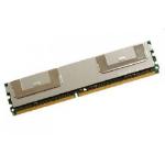 HP 416471-001 memory module 1 GB DDR2 667 MHz ECC