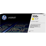 HP CF362X (508X) Toner yellow, 9.5K pages