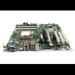 HP 611835-001 computer case part
